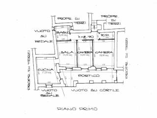 Foto - Appartamento via Fortini, Revello