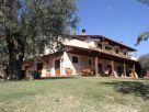 Villa Vendita Poggio Nativo