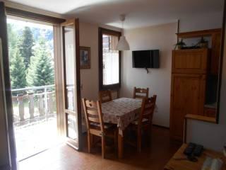 Foto - Monolocale via centro 25, Alagna Valsesia