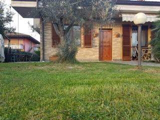 Foto - Villa via dei Chiosi, Bonate Sopra