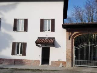 Foto - Appartamento via San Michele 10, Sarezzano