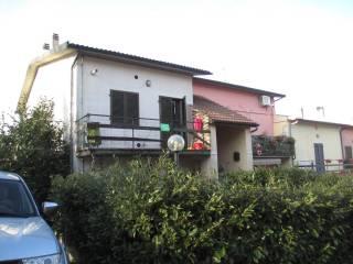 Foto - Villetta a schiera via della Torricella, Arcidosso