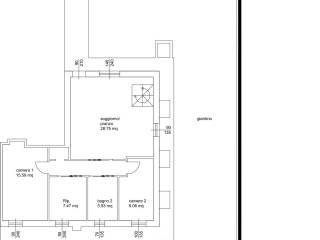 Foto - Appartamento nuovo, piano rialzato, Marotta, Mondolfo