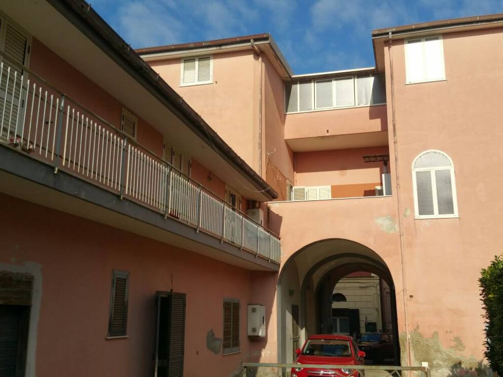 foto  Apartment good condition, first floor, Marcianise