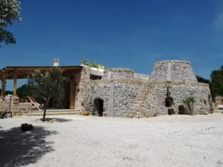 Foto - Villa Strada Vicinale Serre, Marina Di Pescoluse, Salve
