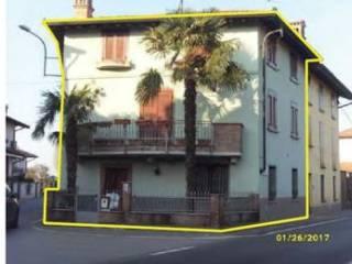 Foto - Villa all'asta via di San Martino 18, Fontanella