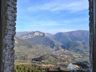 Foto - Bilocale largo Marconi, San Mamiliano, Ferentillo
