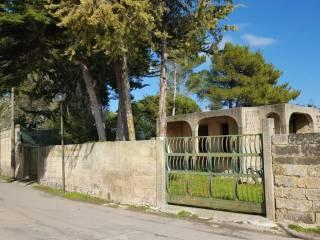 Foto - Villa via Medici, Tricase