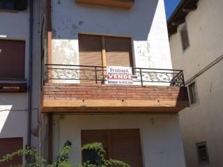 Foto - Villetta a schiera via Bailon, Enemonzo