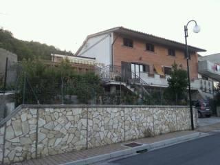 Foto - Villa via Ezio Vanoni, Tornareccio