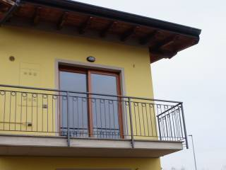 Foto - Villa, nuova, 100 mq, Cavernago