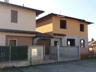 Foto - Villa via della Chiesa, Ripalta Guerina