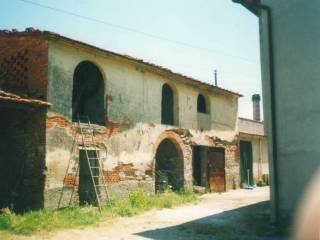 Foto - Rustico / Casale, da ristrutturare, 161 mq, Quarrata