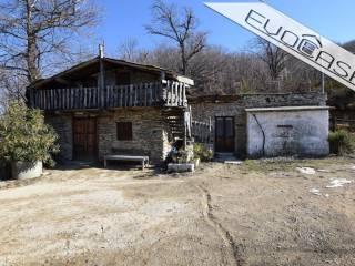 Foto - Rustico / Casale Località Vista, Lusernetta