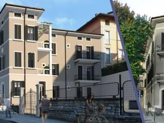 Brescia Brescia Nord, Mompiano, Villaggio Prealpino, San Rocchino, Borgo Trento, San Bartolomeo, San'Eustachio, Casazza