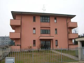 Foto - Bilocale via San Gerolamo 14, Fagnana, Turate