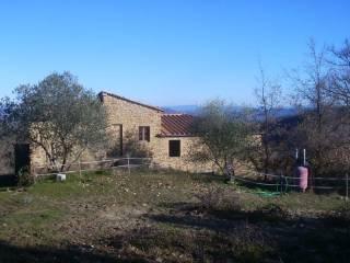 Foto - Rustico / Casale Strada Provinciale Val d'Ambra, Solata, Bucine