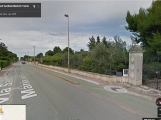 Foto - Terreno edificabile commerciale a Trani