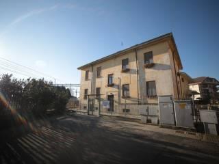 Foto - Quadrilocale via Sottotenente Giuseppe Chiffi 94, Carmagnola