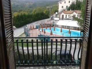 Foto - Villetta a schiera frazione Sant'Elena, Ateleta