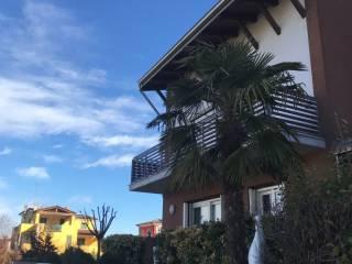 Foto - Villetta a schiera 5 locali, buono stato, Castelnuovo Rangone