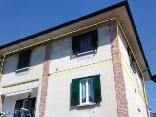 Foto - Trilocale all'asta via Sant'Anna 8, Cadorago