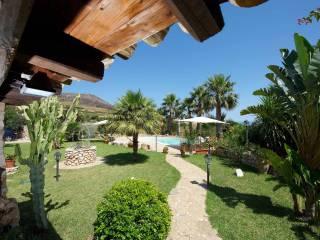 Foto - Rustico / Casale Contrada Sarmuci, Scopello, Castellammare del Golfo