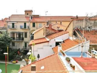 Foto - Quadrilocale via Giardino, Riva Ligure