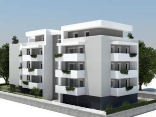 Foto - Appartamento via Martiri delle Foibe, Albignasego