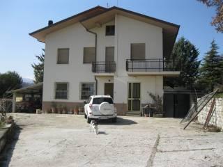Foto - Villa via Provinciale, Pereto, Monte Cerignone