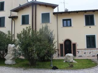 Foto - Trilocale buono stato, primo piano, San Pietro in Vincoli - San Pietro in Campiano, Ravenna