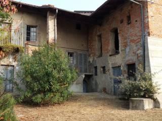 Foto - Rustico / Casale Località Valentino 80, Verrua Savoia