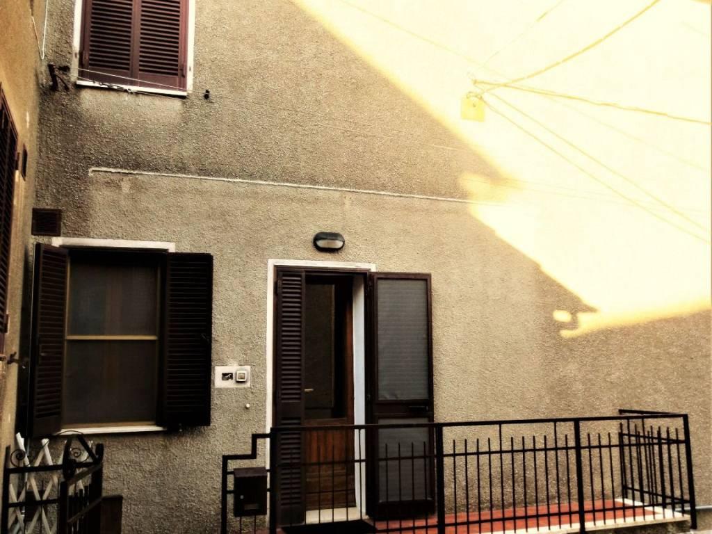 foto Ingresso con ballatoio Casa indipendente 100 mq, Castiglione della Pescaia