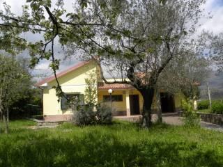 Foto - Villa via Roma, Mompeo