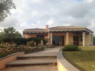 Foto - Villa via Bassacutena, Arzachena