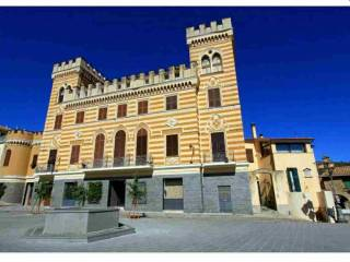 Foto - Bilocale piazza Fratelli Ruffini, Castellaro