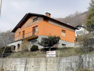 Foto - Villa Strada Comunale -Mocchie 24, Condove