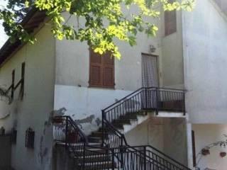 Foto - Casa indipendente via Chiavarino, Urbe