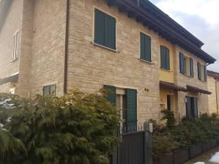 Foto - Villetta a schiera 4 locali, nuova, Prignano sulla Secchia