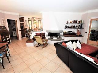 Foto - Appartamento via Camporcioni, Ponte Buggianese