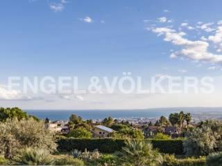 Foto - Villa, buono stato, 734 mq, Sant'Agata li Battiati