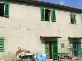 Foto - Rustico / Casale via Borgo-, Borgo A Buggiano, Buggiano