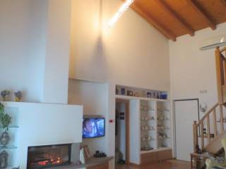Foto - Villa, nuova, 195 mq, Magnano in Riviera