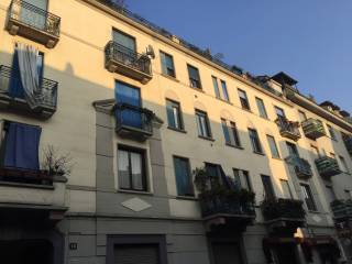 Foto - Bilocale via Melchiorre Delfico 18, Ghisolfa - Mac Mahon, Milano