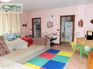 Foto - Villa via Gabriele D'Annunzio, Vistarino