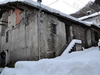 Photo - Detached house Borgata Campo la Salza, Massello