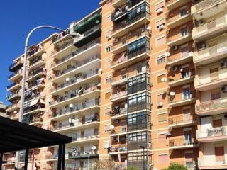 Foto - Quadrilocale via Portella della Ginestra, 12, Settecannoli, Palermo