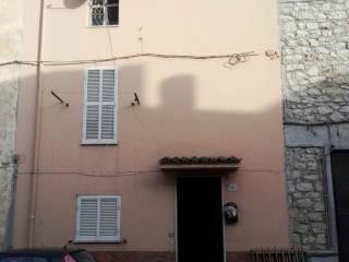 Foto - Casa indipendente via Cristoforo Colombo 188, Roccagorga
