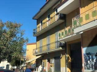 Foto - Trilocale via Fuori Porta Roma, Capua