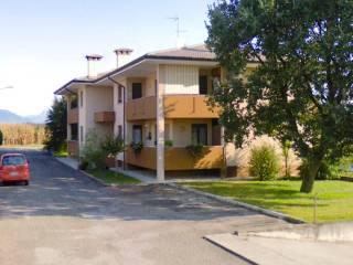 Foto - Trilocale buono stato, primo piano, Villalta, Fagagna